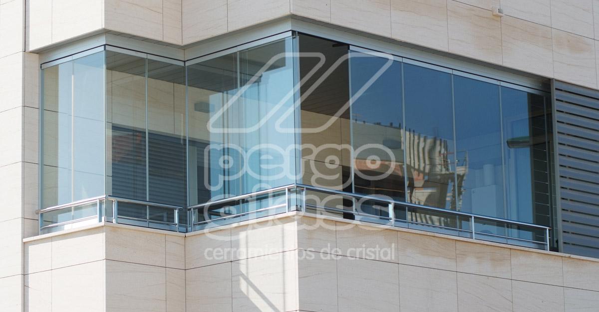 Instalacion y montaje de cortinas de cristal en madrid - Cortinas de cristal opiniones ...